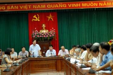 Hơn 300 tỷ đồng đầu tư cầu vượt nút An Dương-Thanh Niên