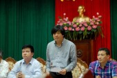 Hà Nội sẽ tiên phong về cải thiện môi trường đầu tư