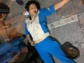 Khởi tố bị can hành hung nữ công nhân vệ sinh đến bất tỉnh