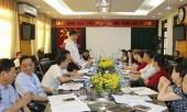 Huyện Quốc Oai: Hỗ trợ doanh nghiệp nhỏ và vừa trên địa bàn