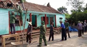Huyện Thanh Oai nỗ lực để người dân được an cư