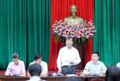 Hà Nội: Tạo 'thảm đỏ' cho doanh nghiệp
