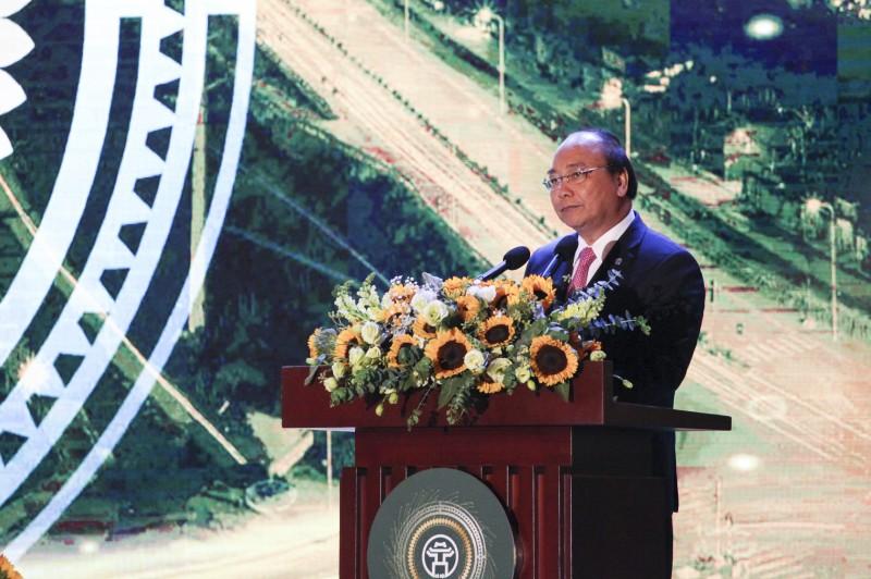 Hà Nội cần đi đầu trong cách mạng công nghiệp 4.0