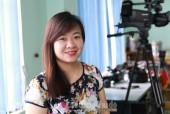 Nữ cán bộ dân số giúp nâng cao vị thế trẻ em gái trong gia đình