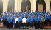 Phát huy vai trò của thanh niên Thủ đô trong hoạt động khởi nghiệp
