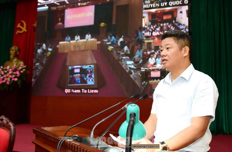 Hết 5 tháng, Hà Nội giải ngân vốn đầu tư công chỉ đạt 15,3% kế hoạch