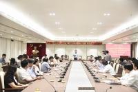 Bí thư Thành ủy Vương Đình Huệ: Sau đô thị Hòa Lạc sẽ tập trung phát triển đô thị Sóc Sơn