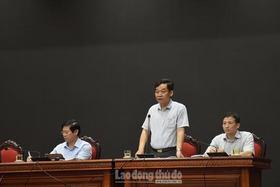 Huyện Thường Tín còn 429 hộ nghèo theo tiêu chí đa chiều