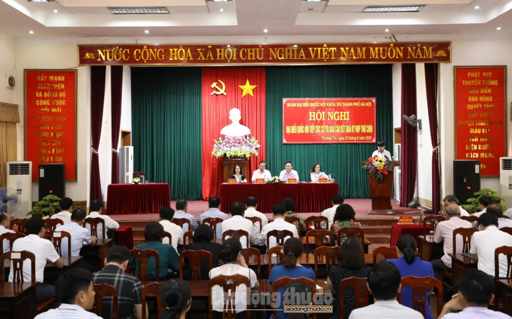 """Vì sao Nhà máy bia Habeco ở huyện Thường Tín bị """"treo"""" 12 năm?"""