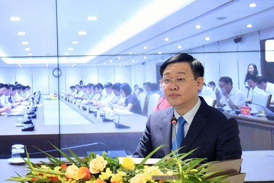Hiến kế, đề xuất các giải pháp để phục hồi và phát triển kinh tế Thủ đô