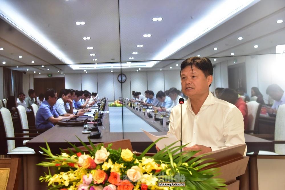 Hà Nội đã thi hành kỷ luật 1 tổ chức đảng và 248 đảng viên
