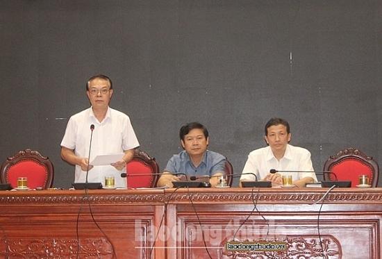 Huyện Gia Lâm sẽ phải hoàn thành 3 tiêu chí rất khó để lên quận