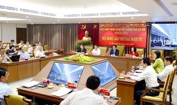Bí thư Quận ủy Hà Đông Lê Cường bị kỷ luật bằng hình thức cảnh cáo