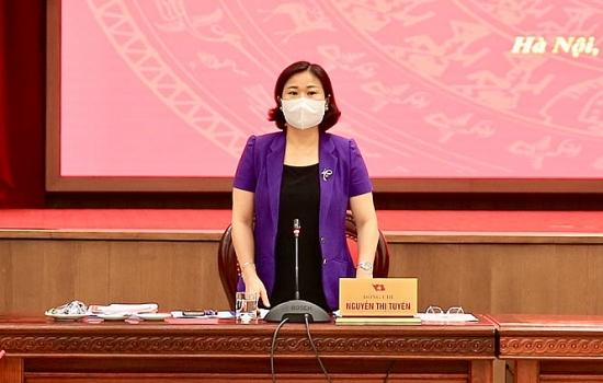 Hà Nội: Tăng thu ngân sách nhờ khai thác hiệu quả đất đai