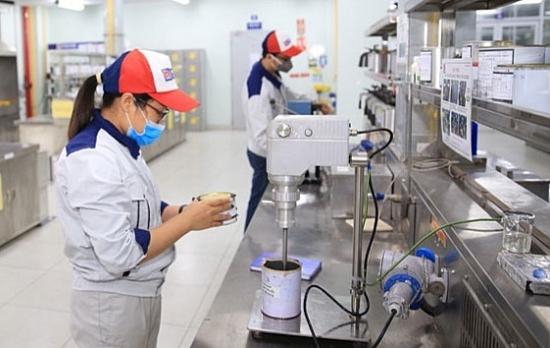 Hà Nội: Giám sát chặt chẽ người lao động để phòng, chống Covid-19 hiệu quả