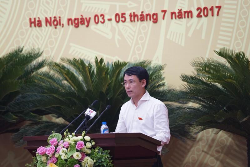 Trong năm 2017, Hà Nội bổ sung 77 dự án thu hồi đất