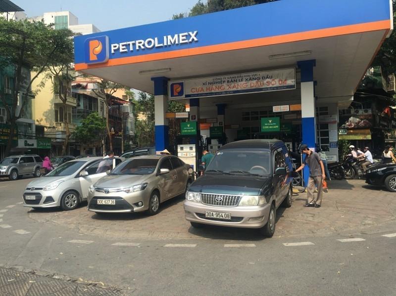 Tăng cường kiểm tra hoạt động kinh doanh xăng dầu