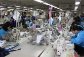 7 tháng đầu năm: Sản xuất công nghiệp của Hà Nội tăng trưởng khá