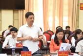 Thiếu tướng Đoàn Duy Khương: Tuyệt đối không để đối tượng chống đối lợi dụng