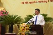 Hà Nội vay lại hơn 200 tỷ đồng để trả nợ chậm tiến độ gói thầu cầu Nhật Tân