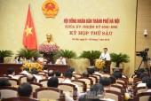 Hà Nội: Giải quyết 12.729 vụ án trong 6 tháng đầu năm 2018