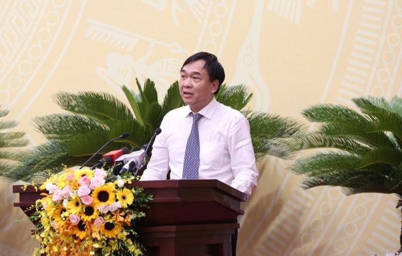 Hà Nội: Chủ đầu tư sẽ không được duyệt dự án nếu trì hoãn thành lập Ban quản trị
