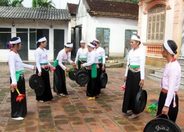 Giá trị truyền thống dân tộc Mường được bảo tồn và phát triển
