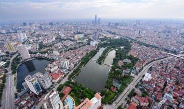 Tỷ lệ chất lượng không khí đạt mức tốt tại các khu dân cư giảm