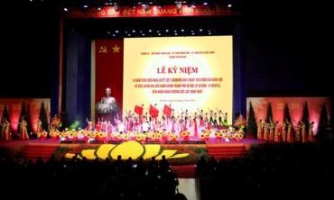 Vang lên nhiều ca khúc nổi tiếng về Hà Nội