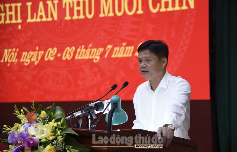 Trong 6 tháng, Hà Nội kỷ luật 442 đảng viên vi phạm