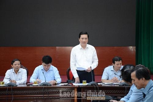 Hà Nội đã tu sửa 365 nhà ở cho người có công với cách mạng