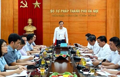 Nâng cao ý thức chấp hành phòng, chống tham nhũng cho cán bộ đảng viên