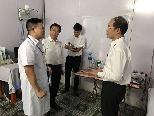 Tăng cường quản lý các cơ sở hành nghề y, dược tư nhân