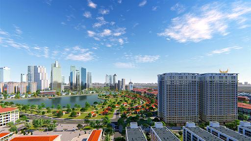 Phát triển huyện Thanh Oai theo hướng đô thị hiện đại