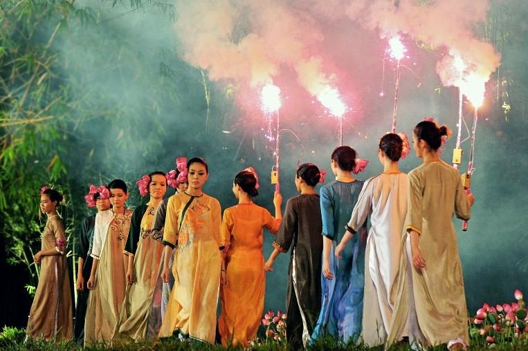 festival hue 2020 se co nhieu chuong trinh dac sac