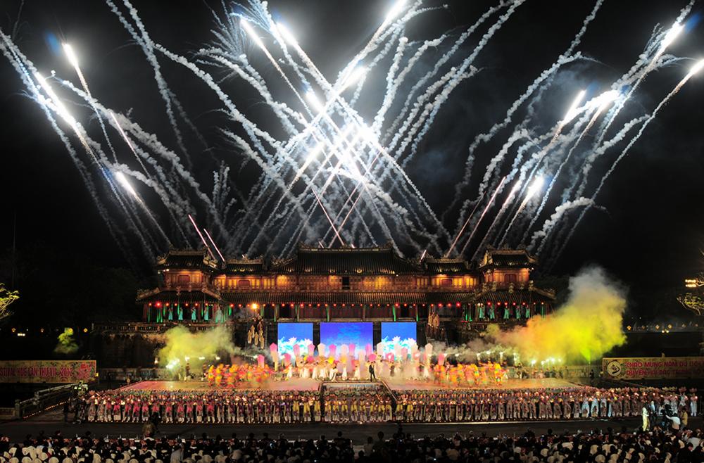 Festival Huế 2020 sẽ có nhiều chương trình đặc sắc