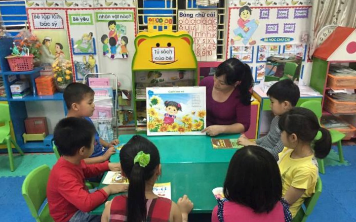 Tấm lòng nhân ái của cô giáo Phạm Bích Hạnh