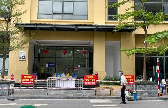 Hà Nội thực hiện giãn cách xã hội 15 ngày kể từ 06h00 ngày 24/7