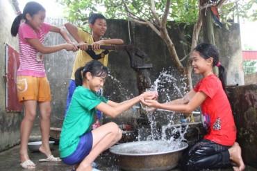Huyện Thường Tín tăng cường công tác bảo vệ môi trường