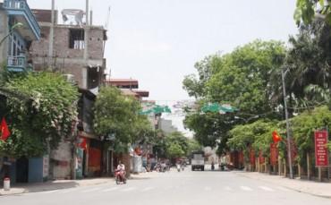 Huyện Thường Tín: Xử lý 224 trường hợp vi phạm về đất đai