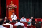 Hà Nội có trên 66% xã đạt chuẩn nông thôn mới