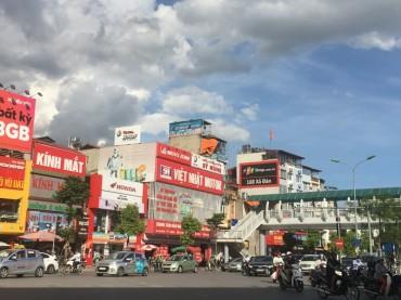 Hôm nay (3/9): Hà Nội nắng nóng, có nơi trên 36 độ C