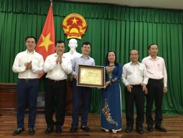 HĐND TP Hà Nội và HĐND TP Cần Thơ giao lưu trao đổi kinh nghiệm