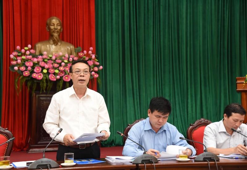 Huyện Gia Lâm:  Khẩn trương hoàn thiện Đề án lên quận vào năm 2020