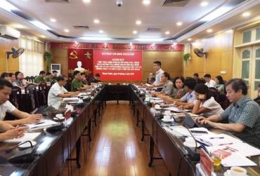 Quận Thanh Xuân: 143 cơ sở không đảm bảo yêu cầu về phòng cháy chữa cháy