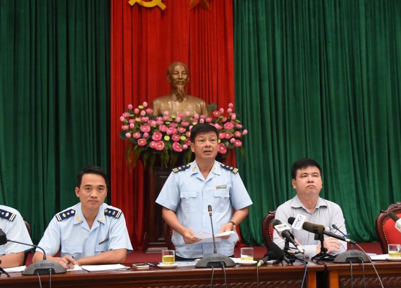 Hải quan Hà Nội: Phấn đấu hoàn thành nhiệm vụ thu ngân sách nhà nước