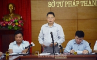 Hà Nội nâng cấp phần mềm cảnh báo ngập lụt