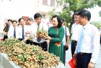 Đẩy mạnh ứng dụng khoa học kỹ thuật trong phát triển nông nghiệp