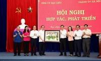 Hà Nội - Bạc Liêu: Tăng cường hợp tác phát triển du lịch