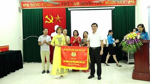 Huyện Thanh Oai: Nắm rõ hoàn cảnh để chăm lo tốt cho đoàn viên